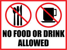 No food in classroom policy clarified, enforced | The ...